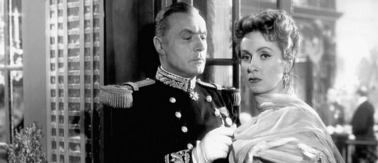 The Earrings of Madame De... - Wellington Film Society