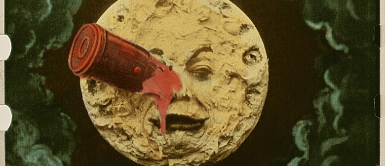 The Extraordinary Voyage/A Trip to the Moon - Wgtn Film Soc