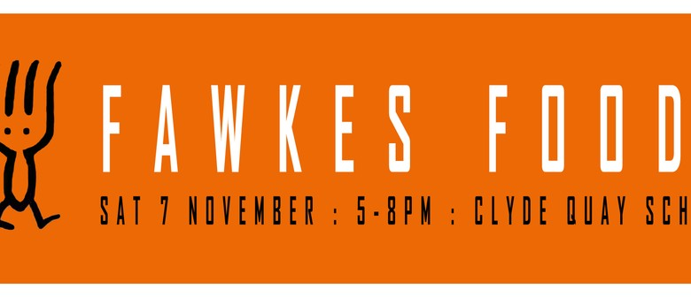 Fawkes Food Fair