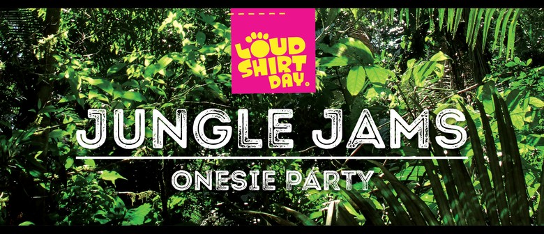 Jungle Jams - Onesie Party