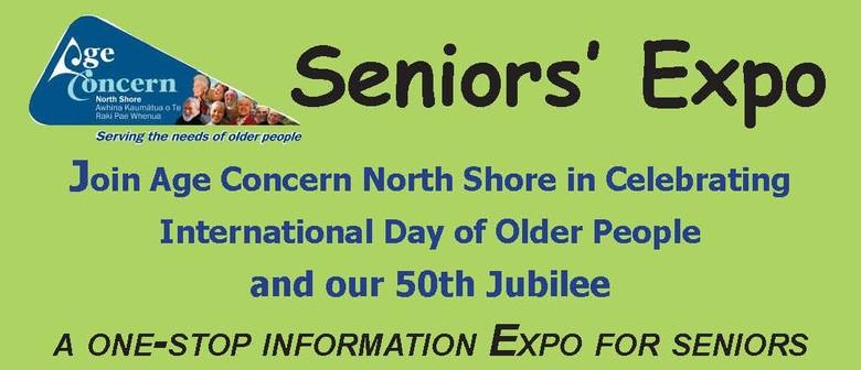 Seniors' Expo