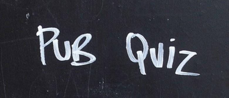 Quiz Night - Pub Quiz