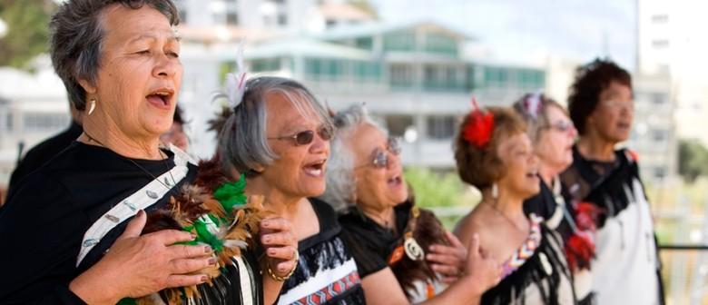 Te Rā o Waitangi/Waitangi Day Celebrations