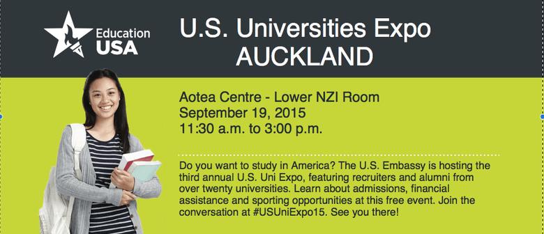 U.S. Universities Expo