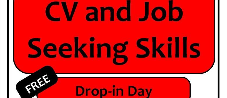 CV Writing and Job Seeking Skills