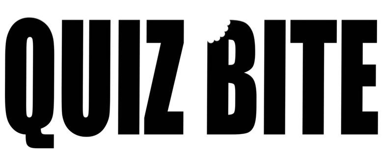 Quiz Bite - A Culinary Quiz