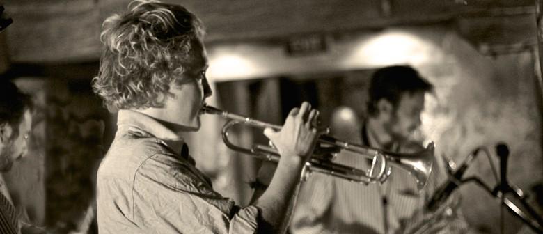 Creative Jazz Club: Antipodes (Aus/NZ)
