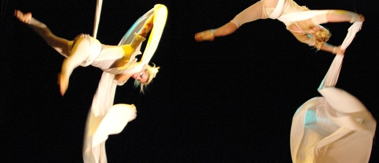 Festival of Circus 2010: Take a Walk on the Wild Side