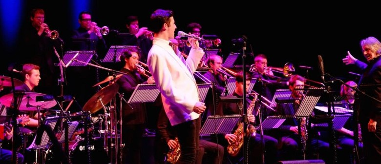 New Zealand School of Music Big Band