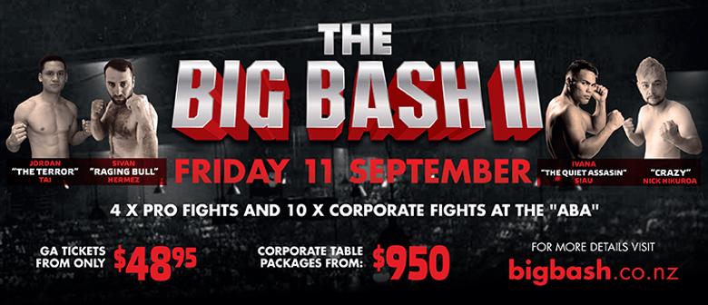 The Big Bash II