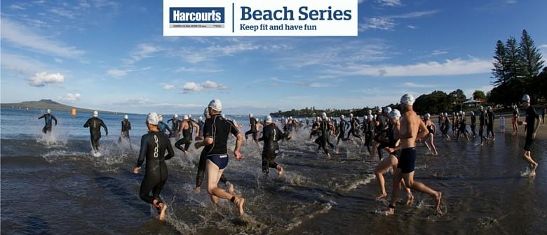 Harcourts Beach Series