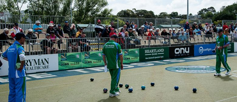 The Trusts New Zealand Open