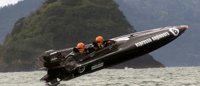 NZ Offshore Powerboat Series - Wellington - Eventfinda