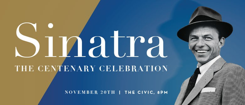 Sinatra - The Centenary Celebration