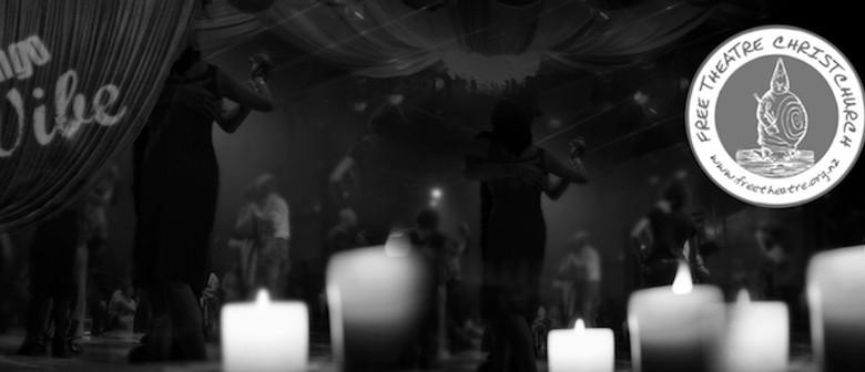 The Body Festival - Tango Ubu Night