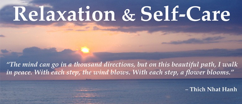Relaxation & Self Care Workshop