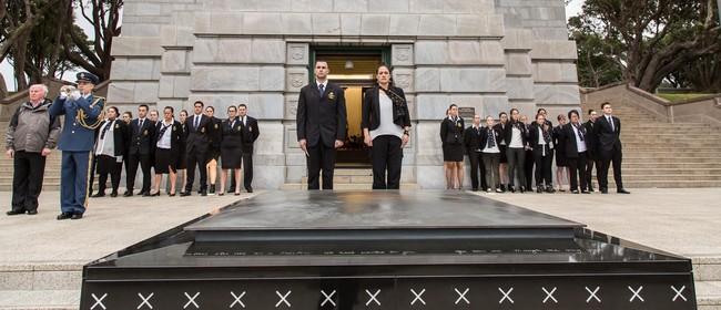 Last Post Ceremony