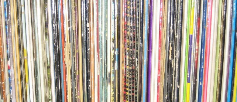 Vinyl Club Night
