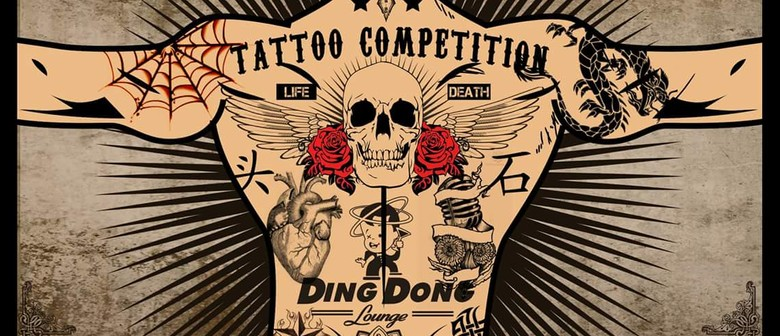 Tattoo Competition