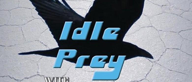 Idle Prey and Saint Drogo