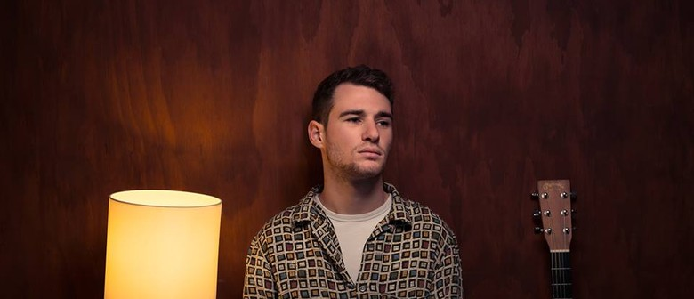 Alex Farrell Davey @ Portland Sunday Sessions