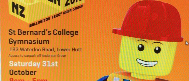 LEGO Brick Show