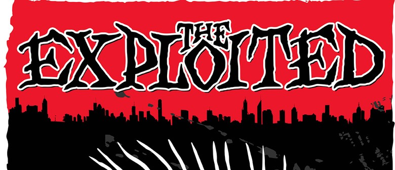 The Exploited (UK)