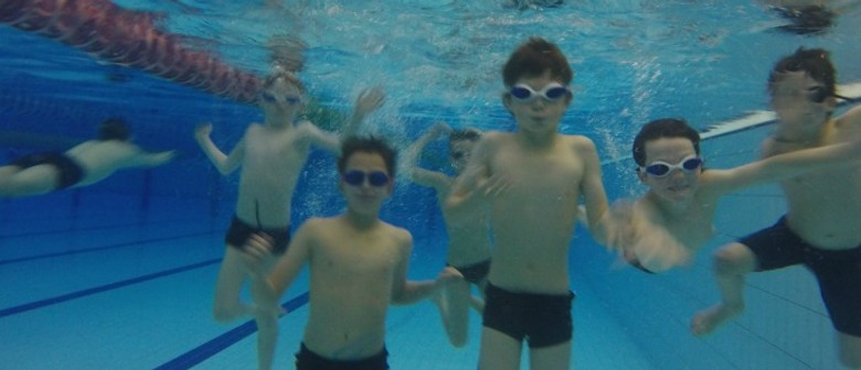 Dive Right In with Blenheim Swimming Club