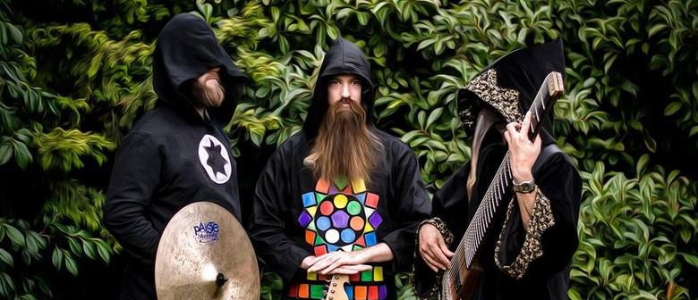 Rhomboid and Themeta bring Funk to Castrols Garage