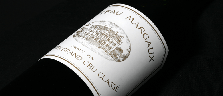 Chateau Margaux Dinner with Thibault Pontellier