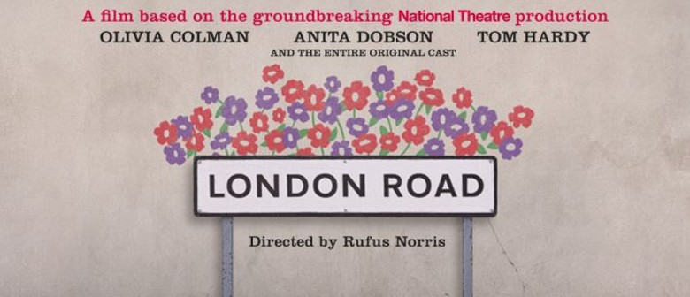 Advance Screening of London Road