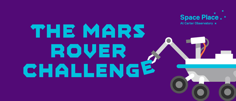 The Mars Rover Challenge