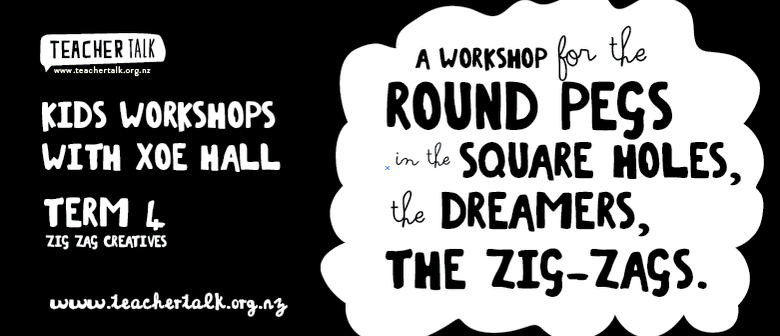 Zig-Zag Creatives Art Workshop for Children