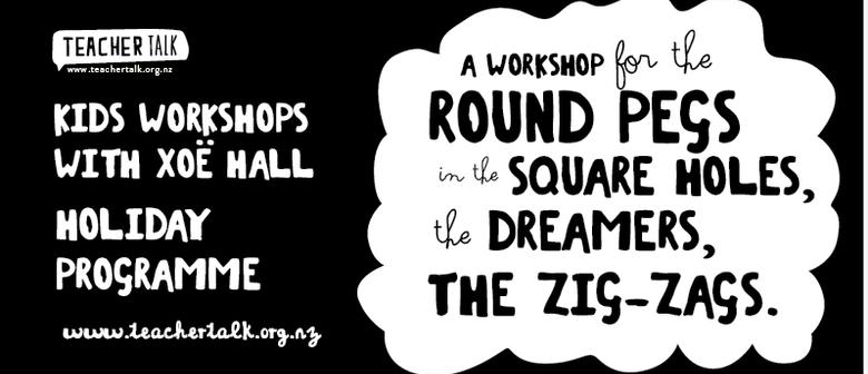 Zig Zag Creatives Art Holiday Programme