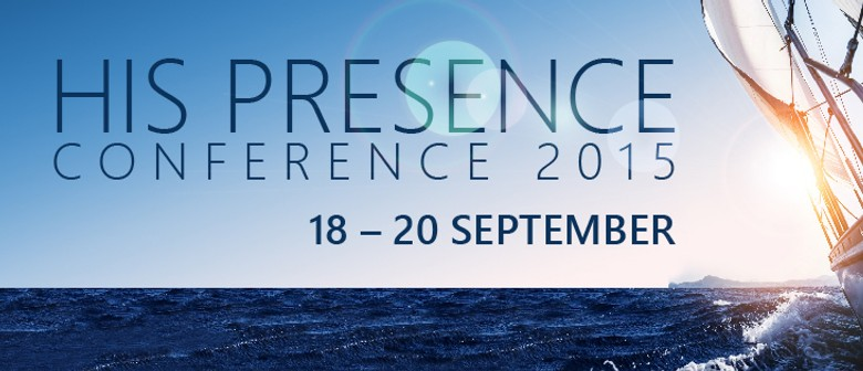His Presence Conference