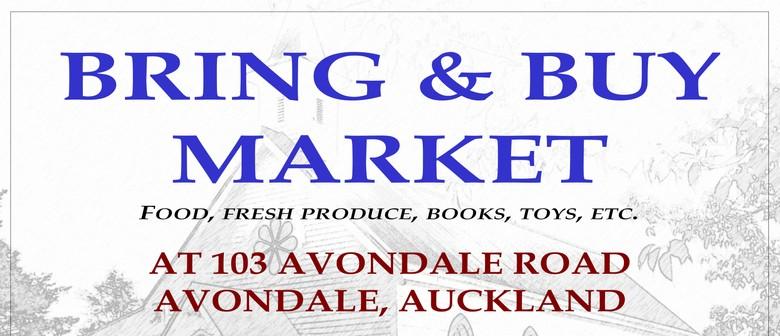 Bring & Buy Market