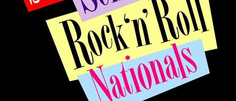 Senior Rock n Roll Nationals
