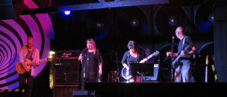 Saturday Night Rocks At The Mandy