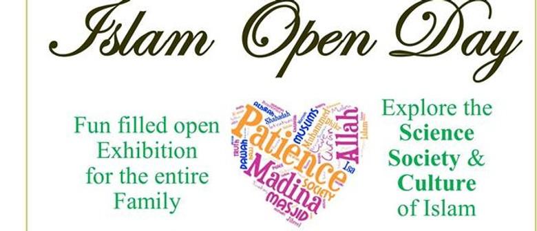 Islam Open Day