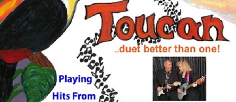 Toucan... Duet Better Than One