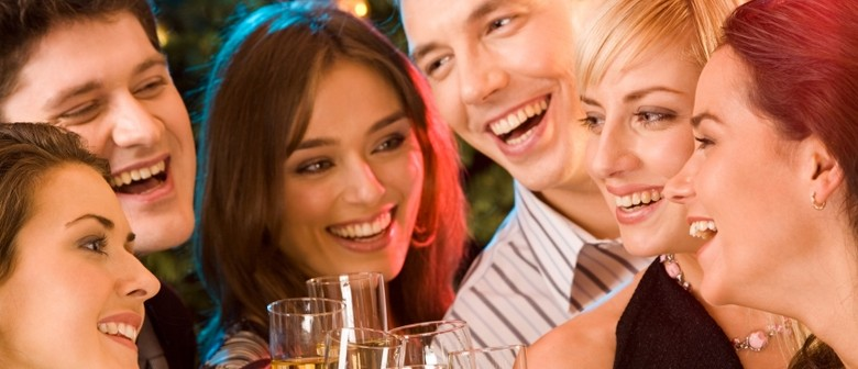 Auckland Speed Date for Men & Women age 25 - 35