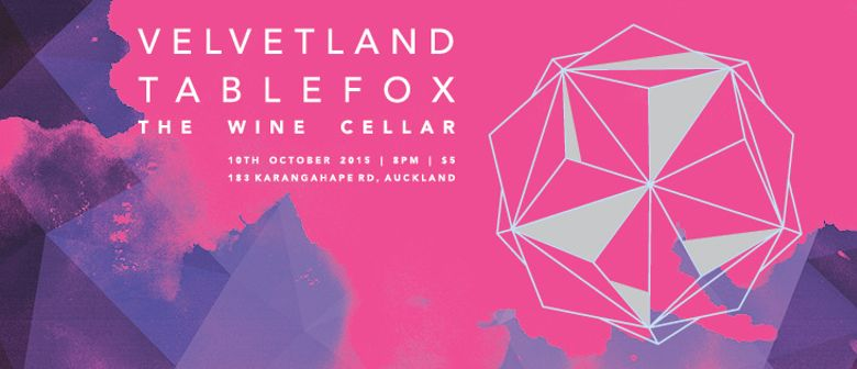 Velvetland & Tablefox