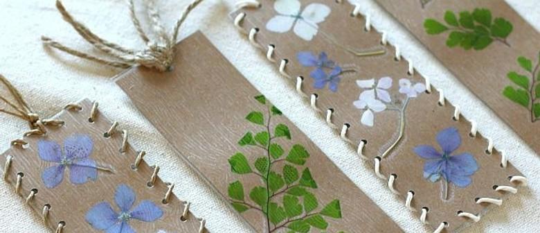 Alberton Spring School Holiday Programme - Garden Crafts