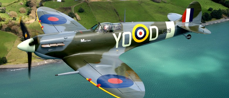 75th Anniversary Commemoration of the Battle of Britain