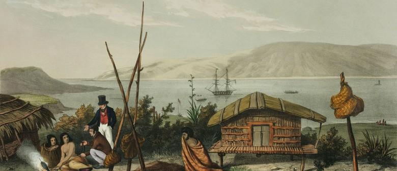 Auckland Heritage Festival: Putahitanga Exhibition