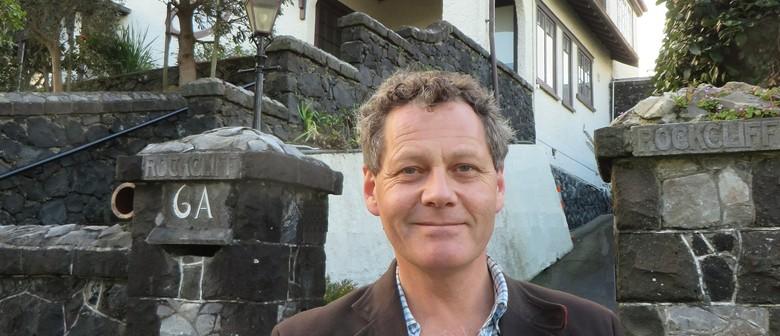 Auckland Heritage Festival - Allan Matson Lecture