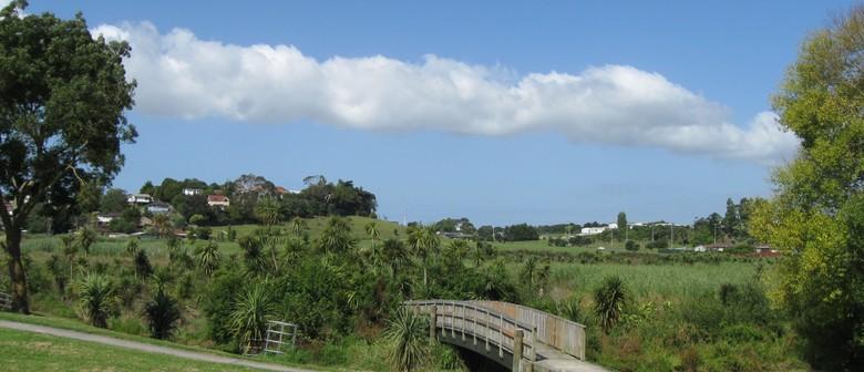 Auckland Heritage Festival: Kohuora Park Heritage Trail