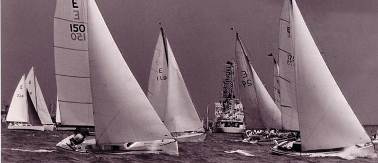 Auckland Heritage Festival: Classic Yacht Exhibition