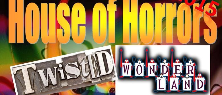 House of Horrors - Twisted Wonderland