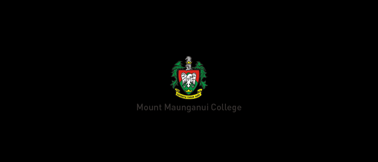 Mount Maunganui College Performing Arts Awards